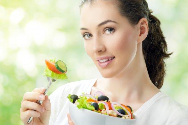 Специалисты рассказали, сколько раз в день нужно питаться, чтобы похудеть