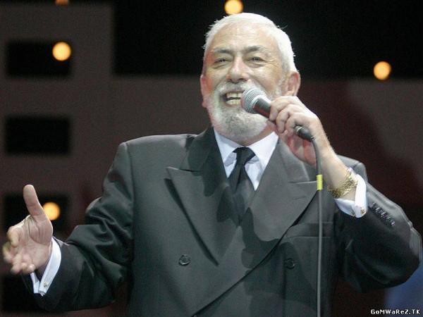 Вахтанг Кикабидзе признался, что пошел бы воевать в зону АТО
