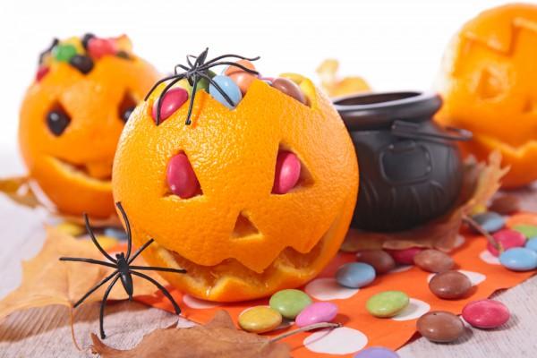 Какие сладости на Хэллоуин самые вредные
