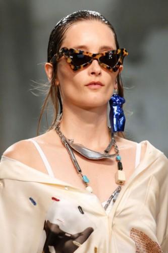 Модные солнцезащитные очки 2019: Как подобрать под форму лица