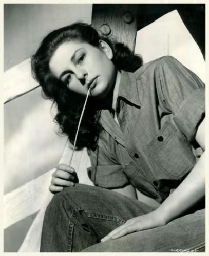 Джоан Лорринг скончалась в возрасте 88 лет