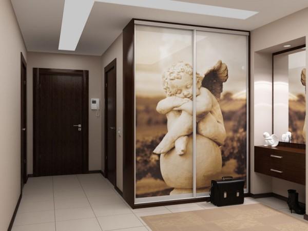Организовать внутреннее пространство шкафа поможет замерщик-конструктор, который составит дизайн-проект, наиболее полно отвечающий потребностям твоей семьи.