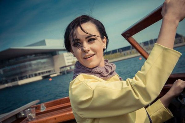 Евровидение 2014: Мария Яремчук представит Украину