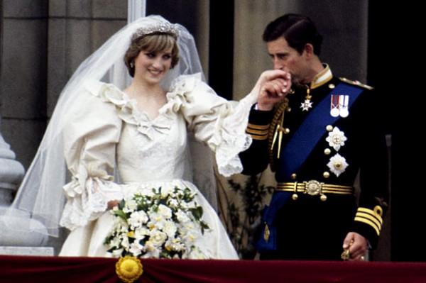 Красивая история любви принцессы Дианы продолжает вдохновлять