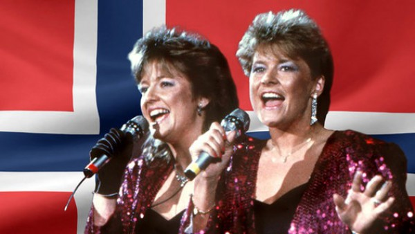 Bobbysocks – победители конкурса Евровидение в 1985 году
