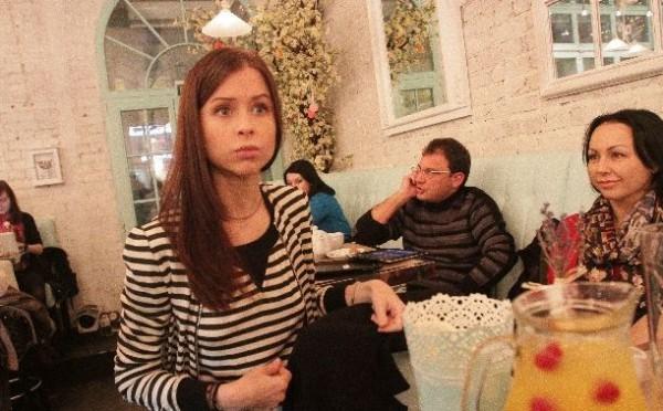 Мирослава Карпович разочаровала участников благотворительного мероприятия своей надменностью