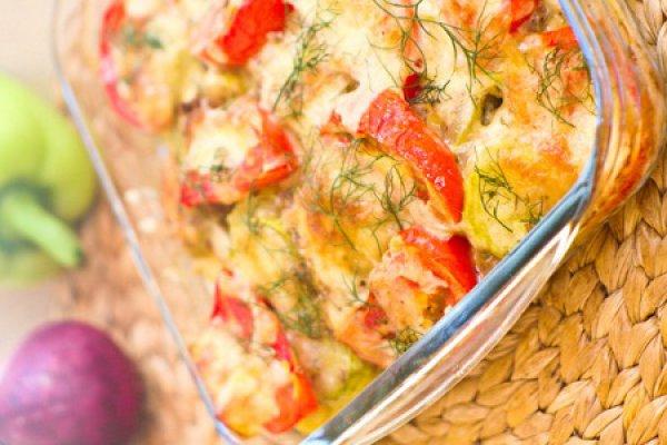 Вкусные запеканки - рецепты приготовления с фото