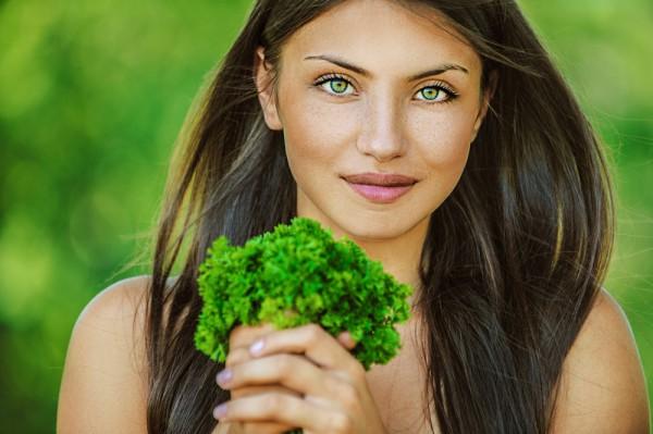 Правильное питание поможет сохранить молодость и здоровье