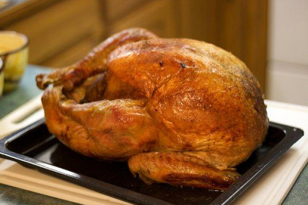 Бурито с курицей - Новые и проверенные кулинарные