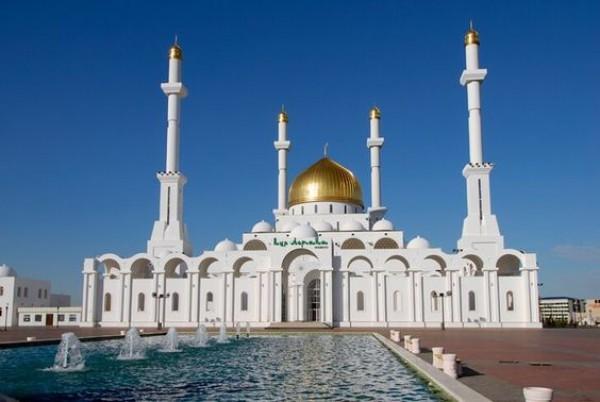 ТОП-10 лучших достопримечательностей в Нур-Султане (Астане)