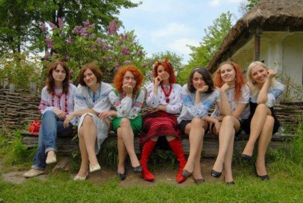 В ожидании праздника Ивана Купала