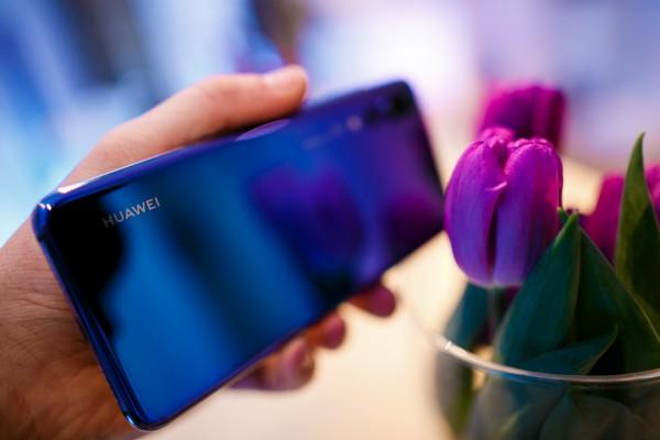 Компания Huawei выступила премиальным спонсором проекта