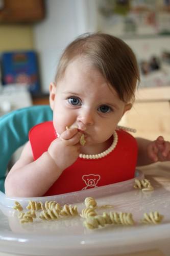 Идеальный рацион ребенка, которому пора вводить прикорм