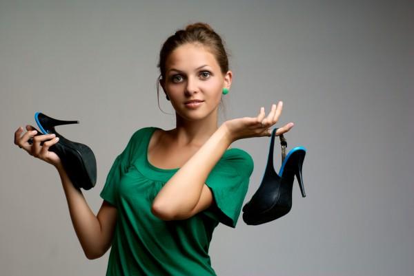 Правила покупки идеальной летней обуви