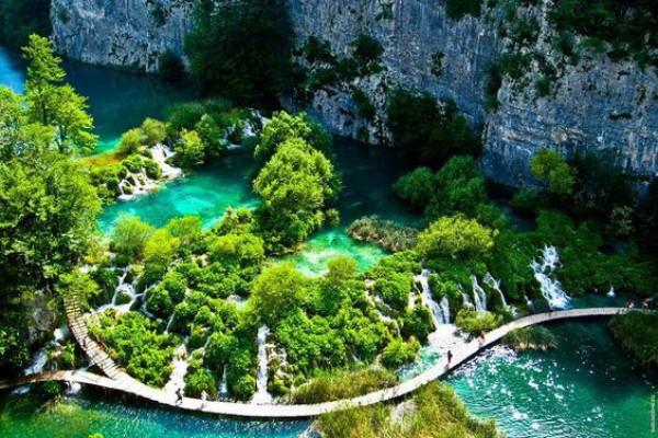 ТОП-10 самых живописных национальных парков Европы