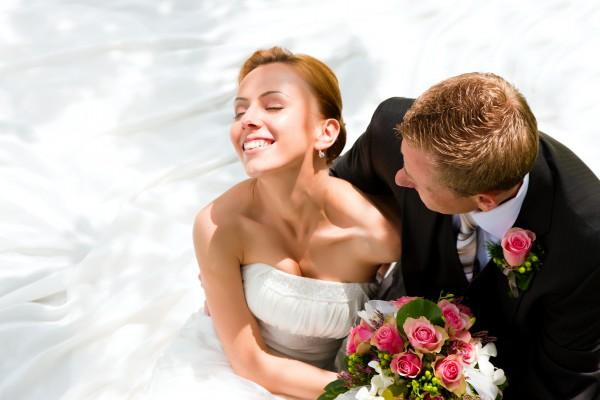 Секс молодых жен после свадьбы