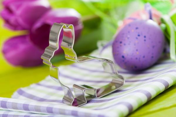 Пасхальные кролики символизируют плодородие
