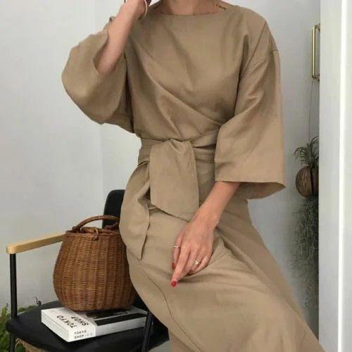 Самые актуальные платья 2019