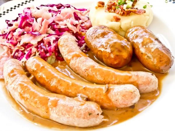 Рецепты блюд в духовке из свинины
