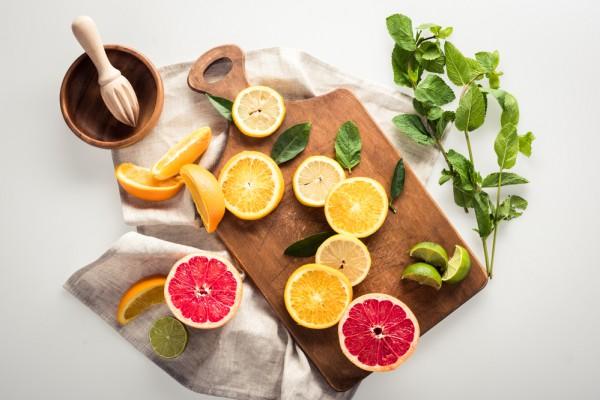 ТОП-8 осенних продуктов, богатых витамином С