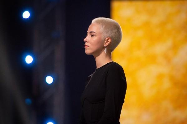 Марго Верховцева