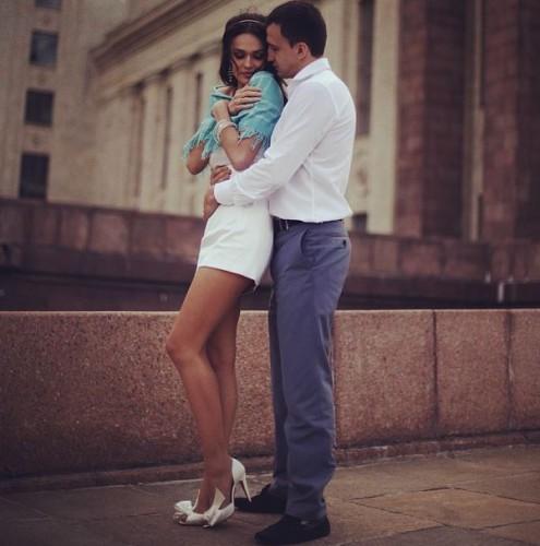 Алексей Малакеев и Алена Водонаева разводятся после 7-летних отношений