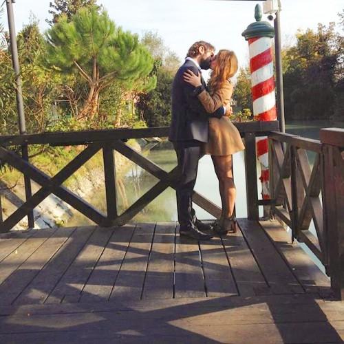 Жанна Бадоева показала романтичное фото с возлюбленнным