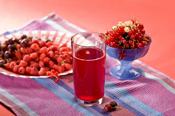 Рецепт                  Витаминный компот с шиповником