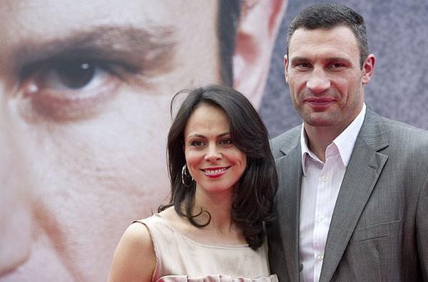 История любви Виталия Кличко