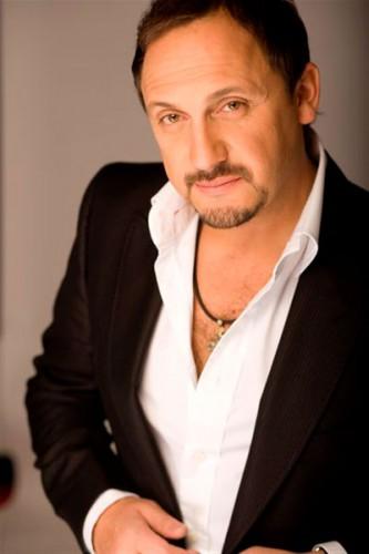 Стас Михайлов отказался от концертов на территории Украины