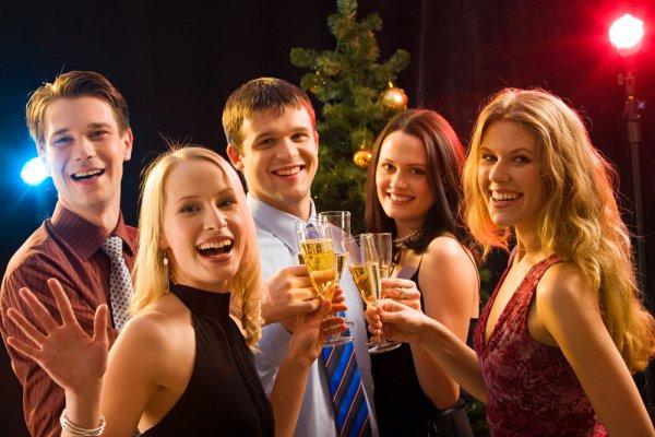 Сценарий на Новый год – залог веселого праздника