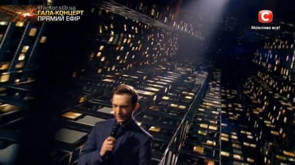 Х-фактор 7 сезон суперфинал: Александр участвовал в проекте вне конкурса