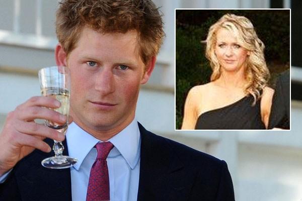 Британская королевская семья не позволила девушке с вечеринки голого принца Гарри в Лас-Вегасе болтать о событиях того вечера