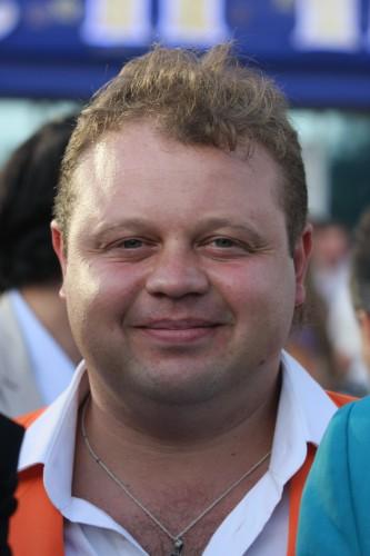 Биография Евгения Никишина