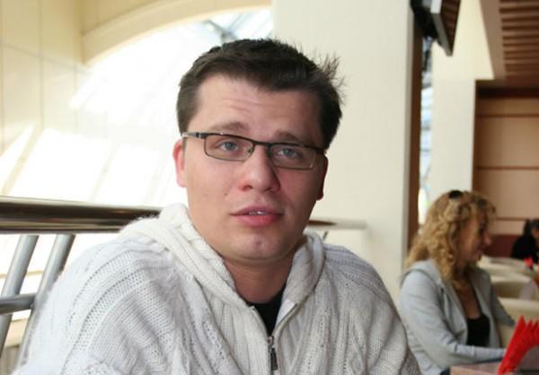 Гарик Харламов уверяет, все, что пишут в СМИ – домыслы