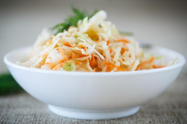 Как готовить солянку с тушеной капустой
