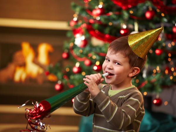 Ivona подготовила подборку детских стихов про Новый год и Деда Мороза