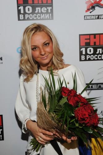 Биография Дарьи Сагаловой