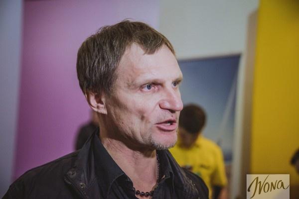 Олег Скрипка рассказал об отношениях между Россией и Украиной