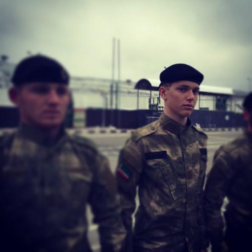 Внук Пугачевой