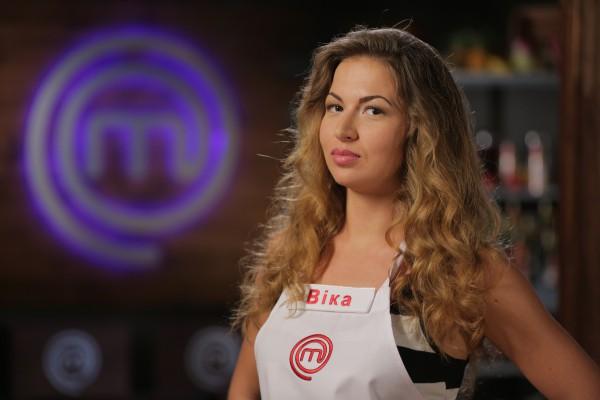 МастерШеф 4 сезон: Виктория Кушнир покинула шоу 26.11.2014