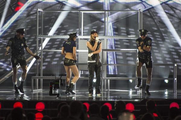Евровидение 2015: Эдуард Романюта (Молдова) не вошел в финал