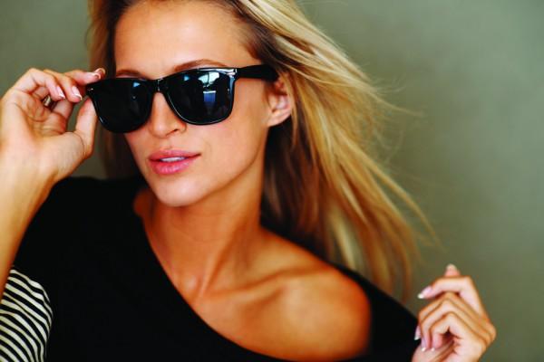 Солнцезащитные очки - необходимый аксессуар, особенно в весенне-летний период