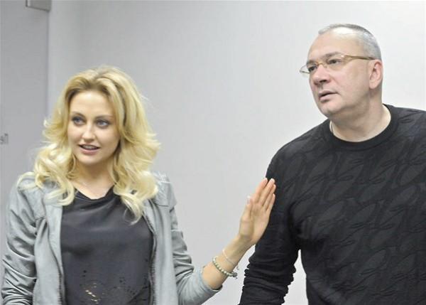 Ева Бушмина прокомментировала роман с Константином Меладзе ...