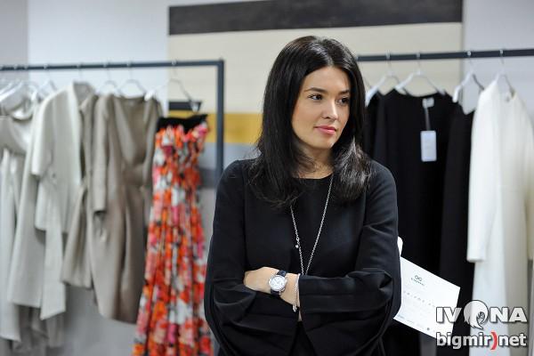 Дизайнер Елена Рева завоевывает сердца голливудских модниц