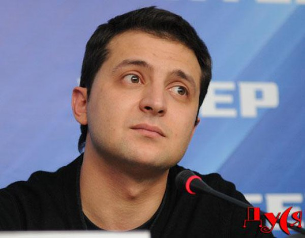 Владимир Зеленский рассказал о ночных звонках фанатов