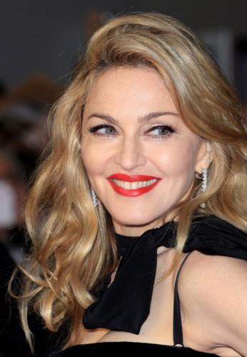Мадонна споет с российской группой