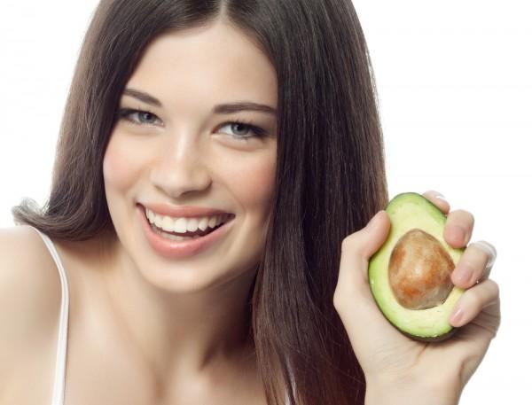 Регулярное употребление авокадо помогает стать стройнее и снижает риск развития метаболического синдрома
