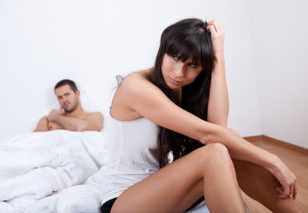 Почему иногда оргазм недостижим?