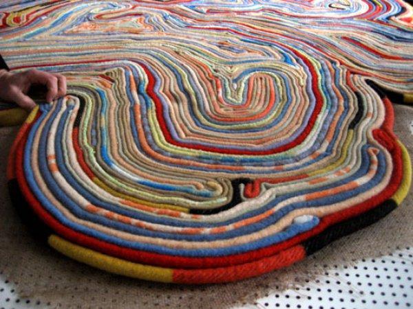 Как сделать детский коврик фото 49